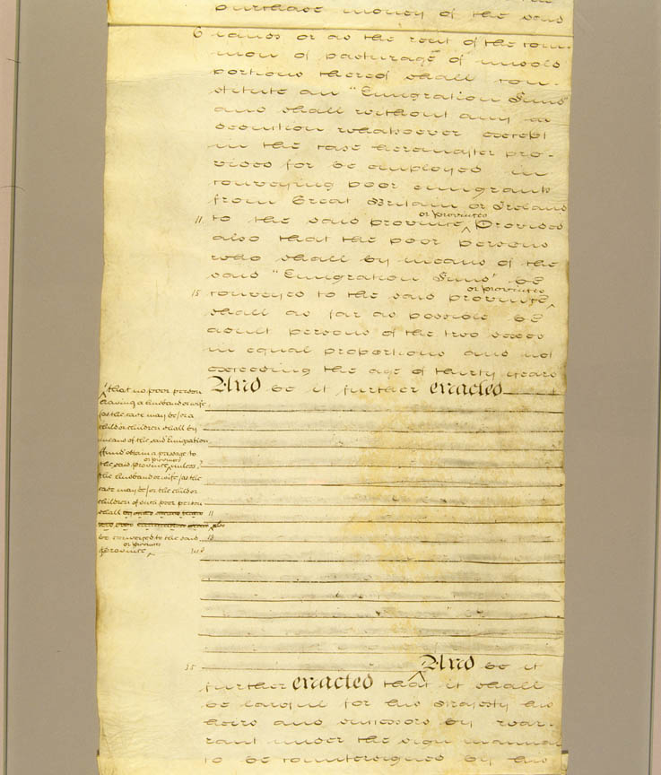 South Australia Act, or Foundation Act, of 1834 (UK), p6
