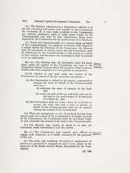 National Capital Development Commission Act 1957 (Cth), p5