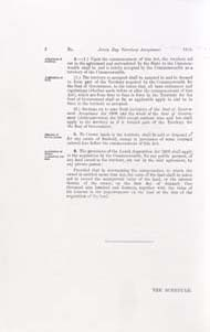 Jervis Bay Territory Acceptance Act 1915 (Cth), p2