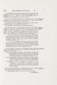 ACT Supreme Court Act 1933 (Cth), p3