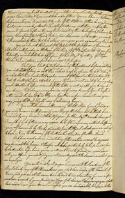 Secret Instructions to Lieutenant Cook 30 July 1768 (UK), p2