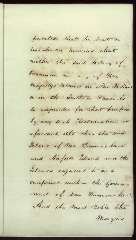 Order-in-Council ending transportation of convicts 22 May 1840 (UK), p15