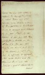 Order-in-Council ending transportation of convicts 22 May 1840 (UK), p2