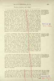 transfer of land act 1893 pdf
