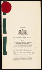 Constitution Act Amendment Act 1922 (Qld), p1