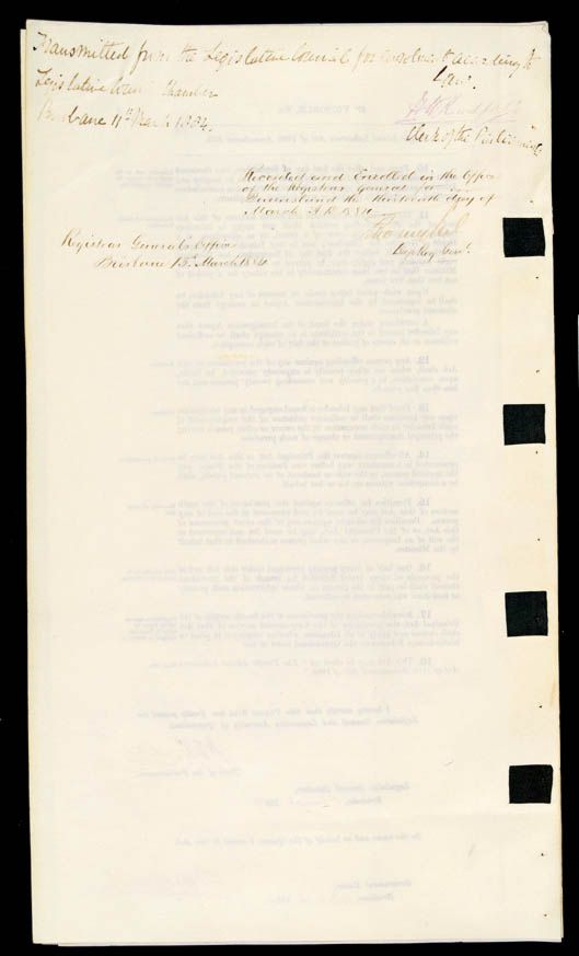 Pacific Island Labourers Act Amendment Act 1884 (Qld), p4