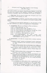 Aborigines and Torres Strait Islanders (Land Holding) Act 1985 (Qld), p2