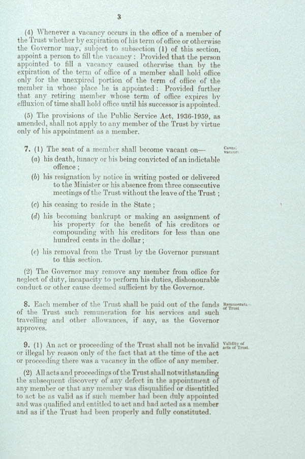 Aboriginal Lands Trust Act 1966 (SA), p3