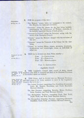 Constitution Acts Amendment Act 1899 (WA), p2