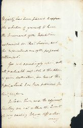 Lieutenant-Governor Stirling's Instructions 30 December 1828 (UK), p2