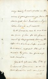 Lieutenant-Governor Stirling's Instructions 30 December 1828 (UK), p3