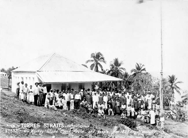 Torres Strait Expedition to The Torres Strait