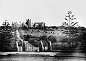 University of Sydney was established by an 1850 Act of the Parliament of New South Wales
